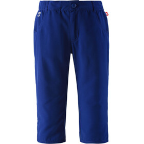 Reima Kids Havluft 3/4 Pants Navy Blue